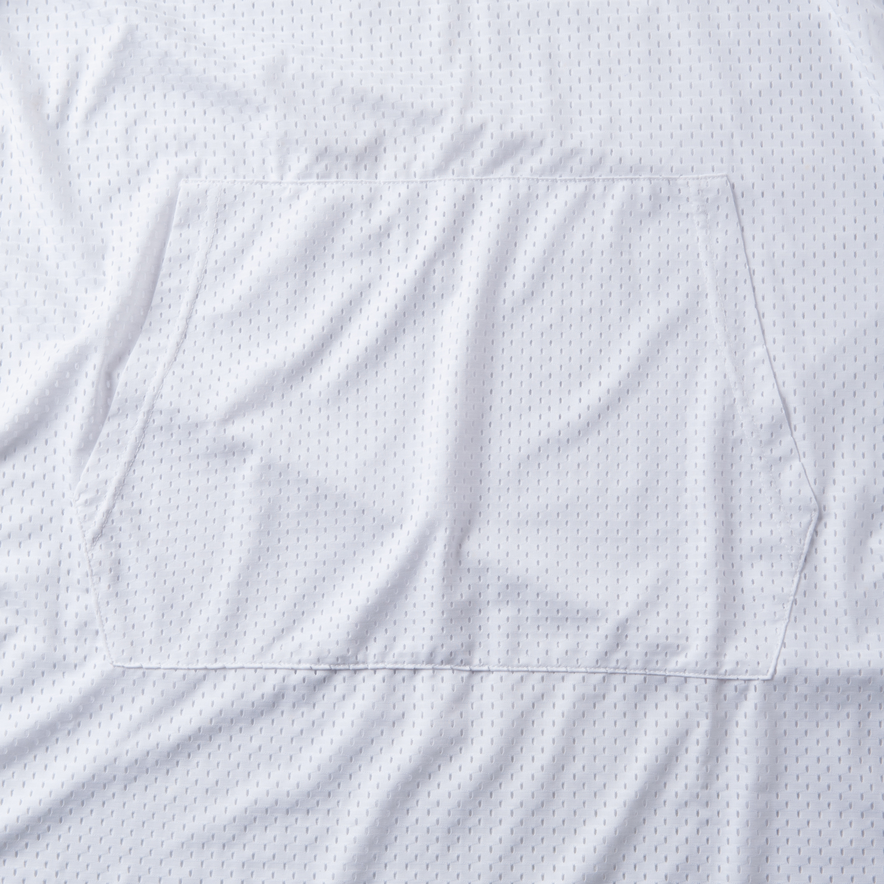 【STEALTH STELL'A】MOTH EATEN-PULL PK(WHITE)