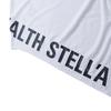【STEALTH STELL'A】MOTH EATEN-TANK(WHITE)