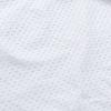 【STEALTH STELL'A】MOTH EATEN-ZIP PK(WHITE)
