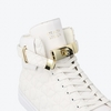 【STEALTH STELL'A】STAR KICKS (WHITE)