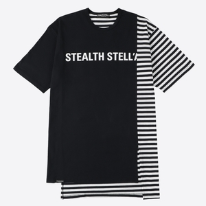 【STEALTH STELL'A】CONFINE