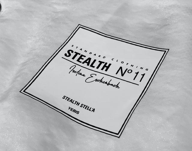 【STEALTH STELL'A】ATALANTA(WHITE)