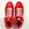 【STEALTH STELL'A】STAR KICKS (RED)