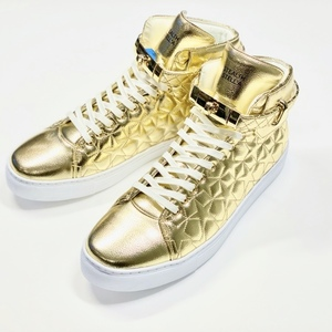 【STEALTH STELL'A】STAR KICKS (GOLD)