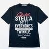 【STEALTH STELL'A】STELLA ROSSA NO.11