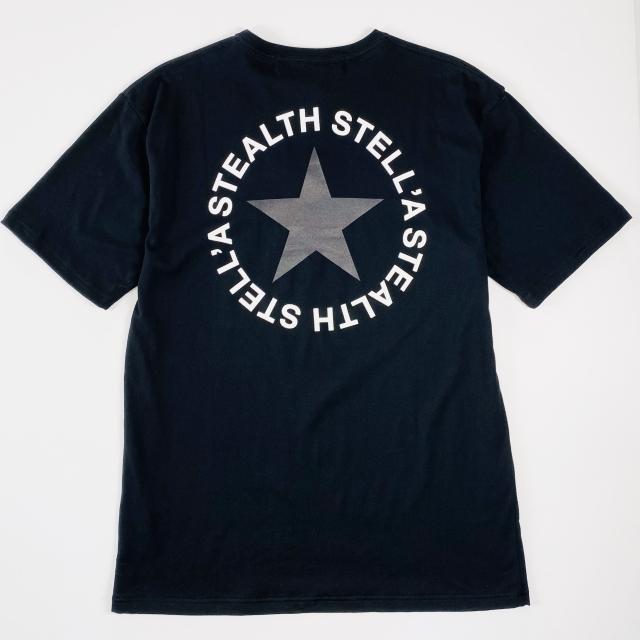 【STEALTH STELL'A】UNA STELLA-BACK