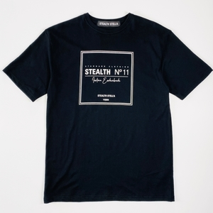 【STEALTH STELL'A】GRANDE ADESIVO