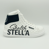 【STEALTH STELL'A】PRO STELL'A (WHT/BLK)