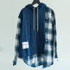 【STEALTH STELL'A】GRUNGY(NAVY)