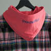 【STEALTH STELL'A】GRUNGY(CORAL)