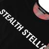 【STEALTH STELL'A】CONFINE-CHECK(CORAL)