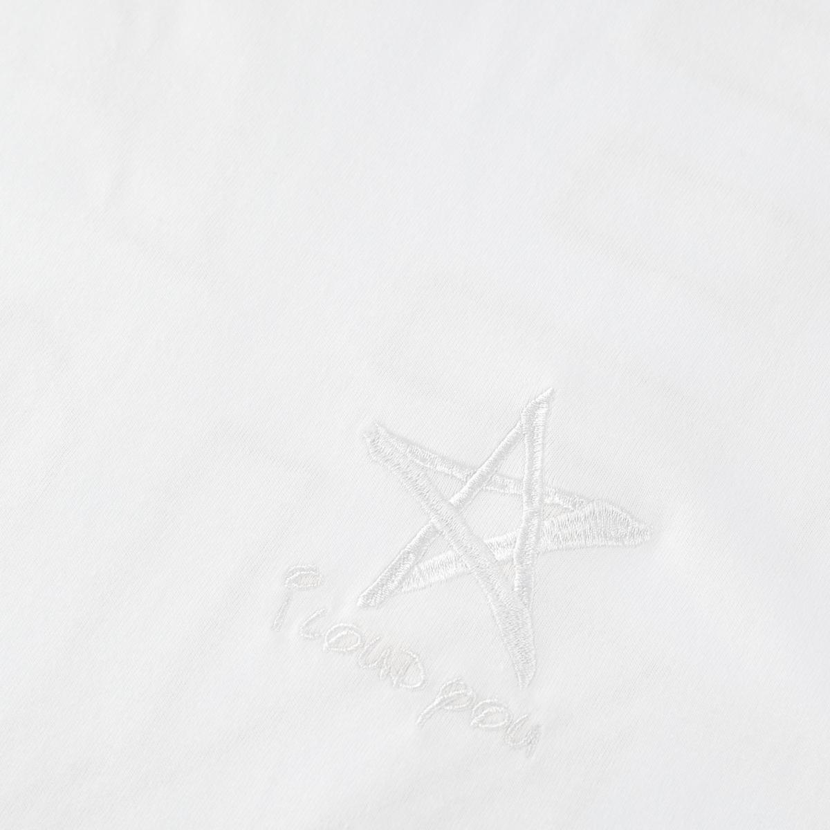 【STEALTH STELL'A】HIDE&SEEK(WHITE)