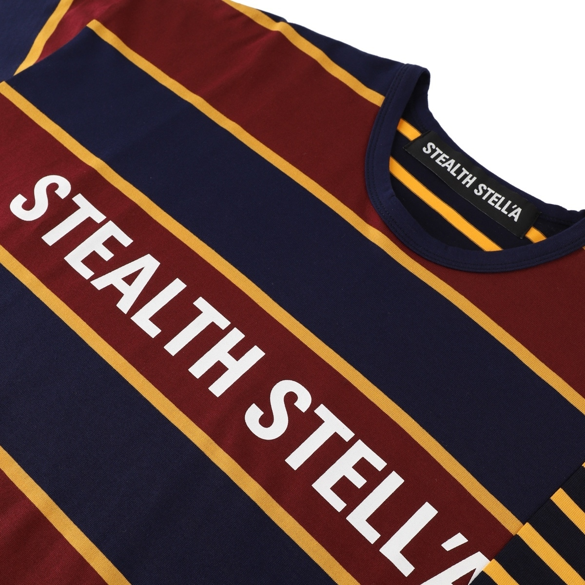 【STEALTH STELL'A】CONFINE-RUGGER(WINE)
