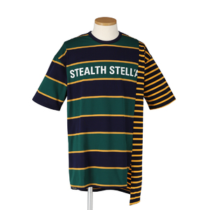 【STEALTH STELL'A】CONFINE-RUGGER(GREEN)