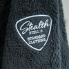 【STEALTH STELL'A】CAPITOL HILL(BLACK)