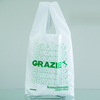 【STEALTH STELL'A】ECO BAG - GRAZIE(GREEN)