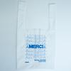 【STEALTH STELL'A】ECO BAG - MERCI(BLUE)