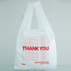【STEALTH STELL'A】ECO BAG - THANK YOU(RED)
