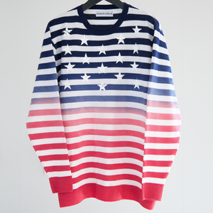【STEALTH STELL'A】STAR&STRIPES(BLUE)