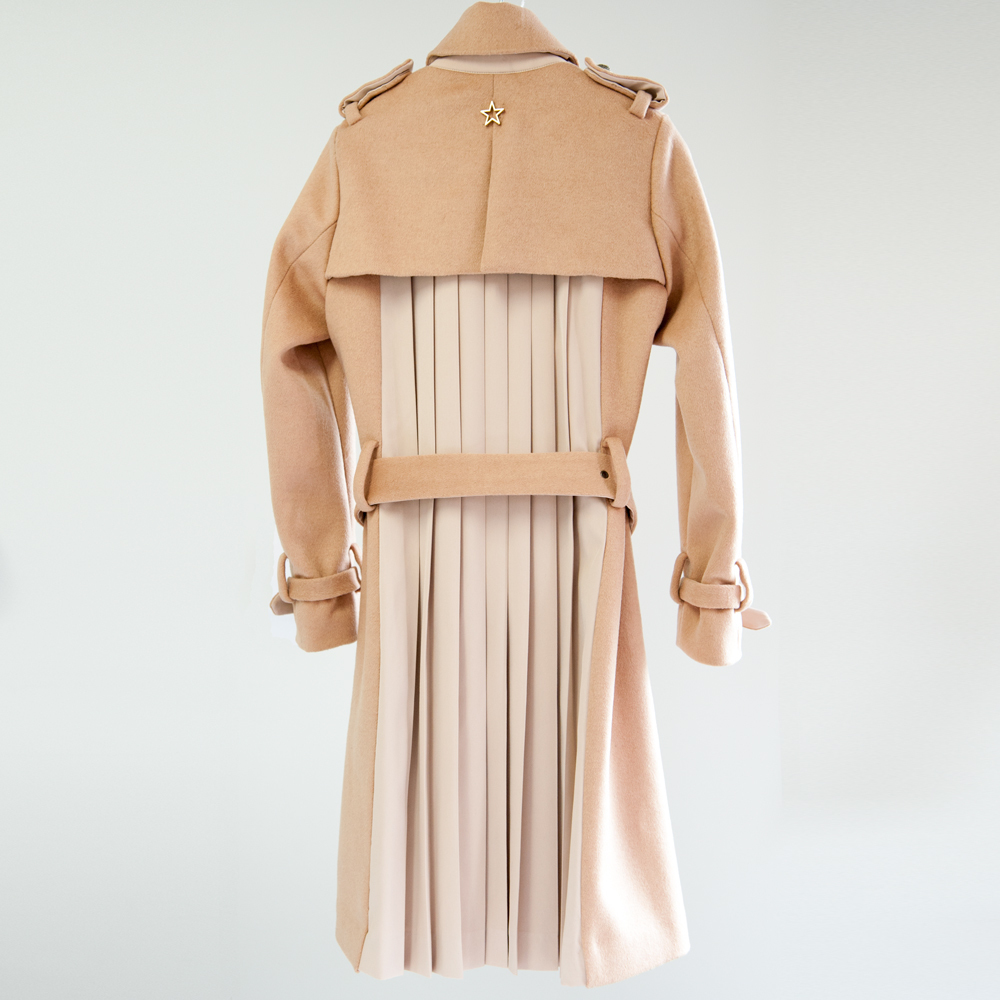 【STEALTH STELL'A】GRACE(CAMEL)