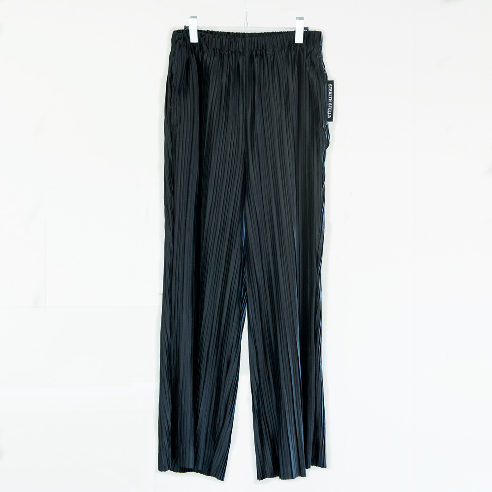 【STEALTH STELL'A】BY THE WINDOW(BLACK)
