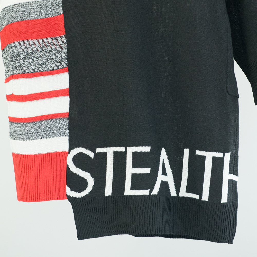 【STEALTH STELL'A】JAGUAR(RED)