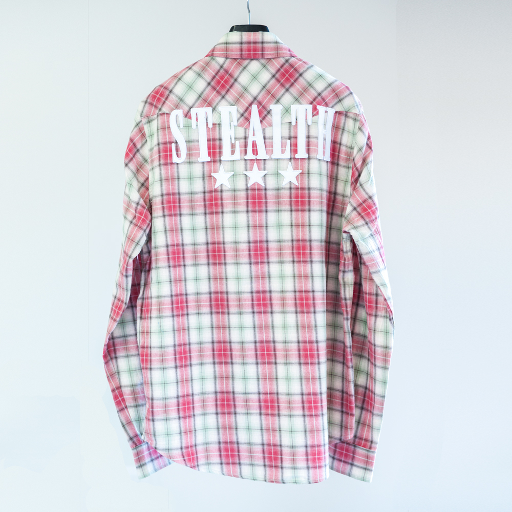 【STEALTH STELL'A】SHERBETS(RED)