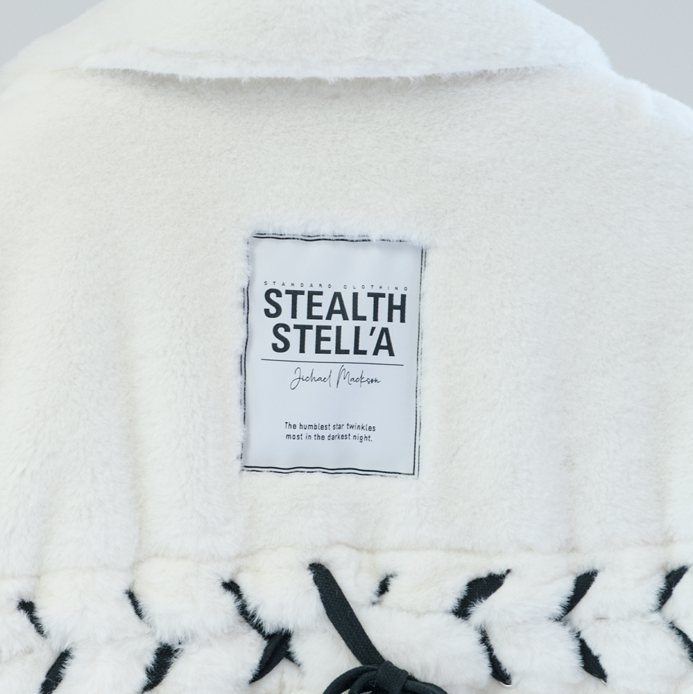 【STEALTH STELL'A】HIGH DIVE(WHITE)