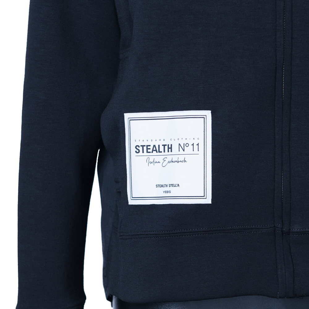 【STEALTH STELL'A】BY THE WINDOW-PARKA(BLACK)