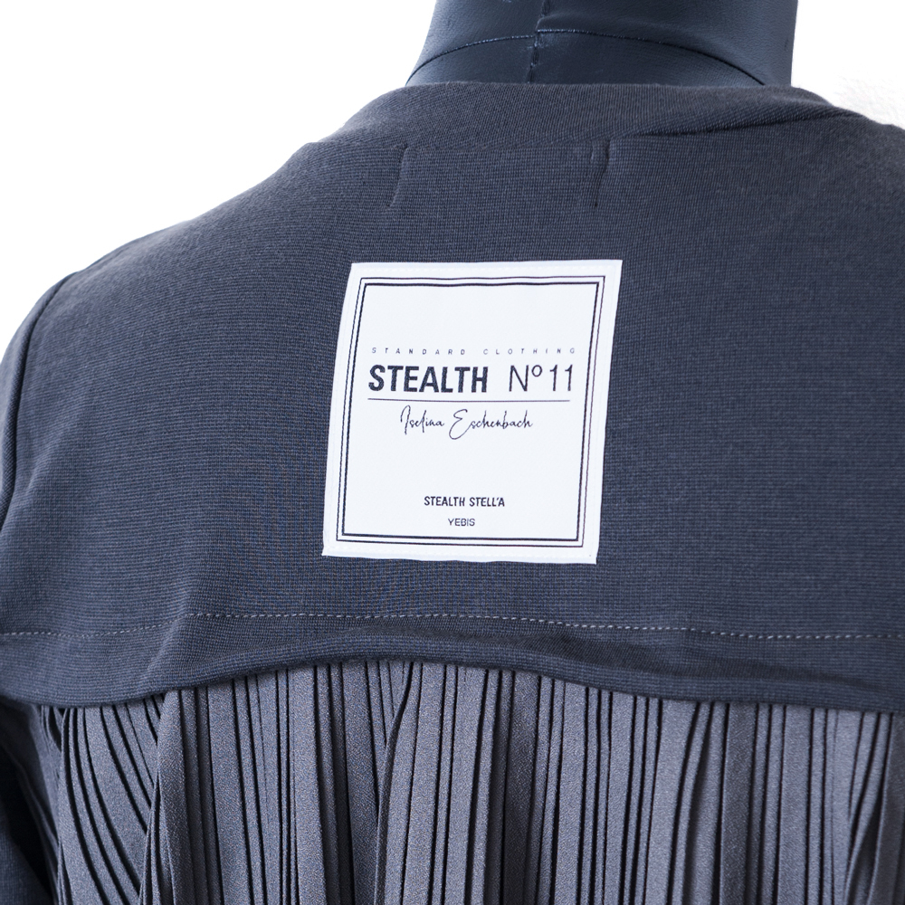 【STEALTH STELL'A】BY THE WINDOW ONEPI(CHACOAL)