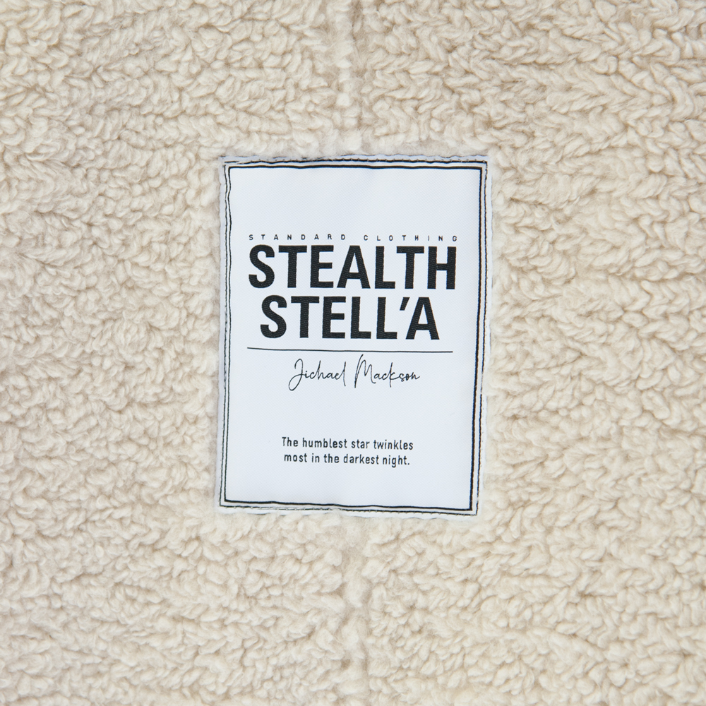 【STEALTH STELL'A】B-3(BEIGE)