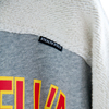 【STEALTH STELL'A】COLLEGE-CREW(GRAY)