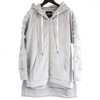 【STEALTH STELL'A】N-2 PARKER(GRAY)