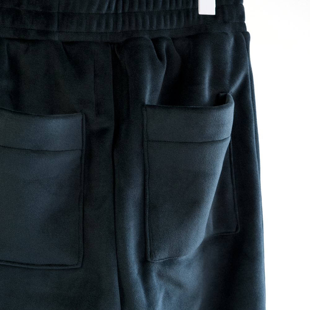 【STEALTH STELL'A】N-2 TROUSER(BLACK)