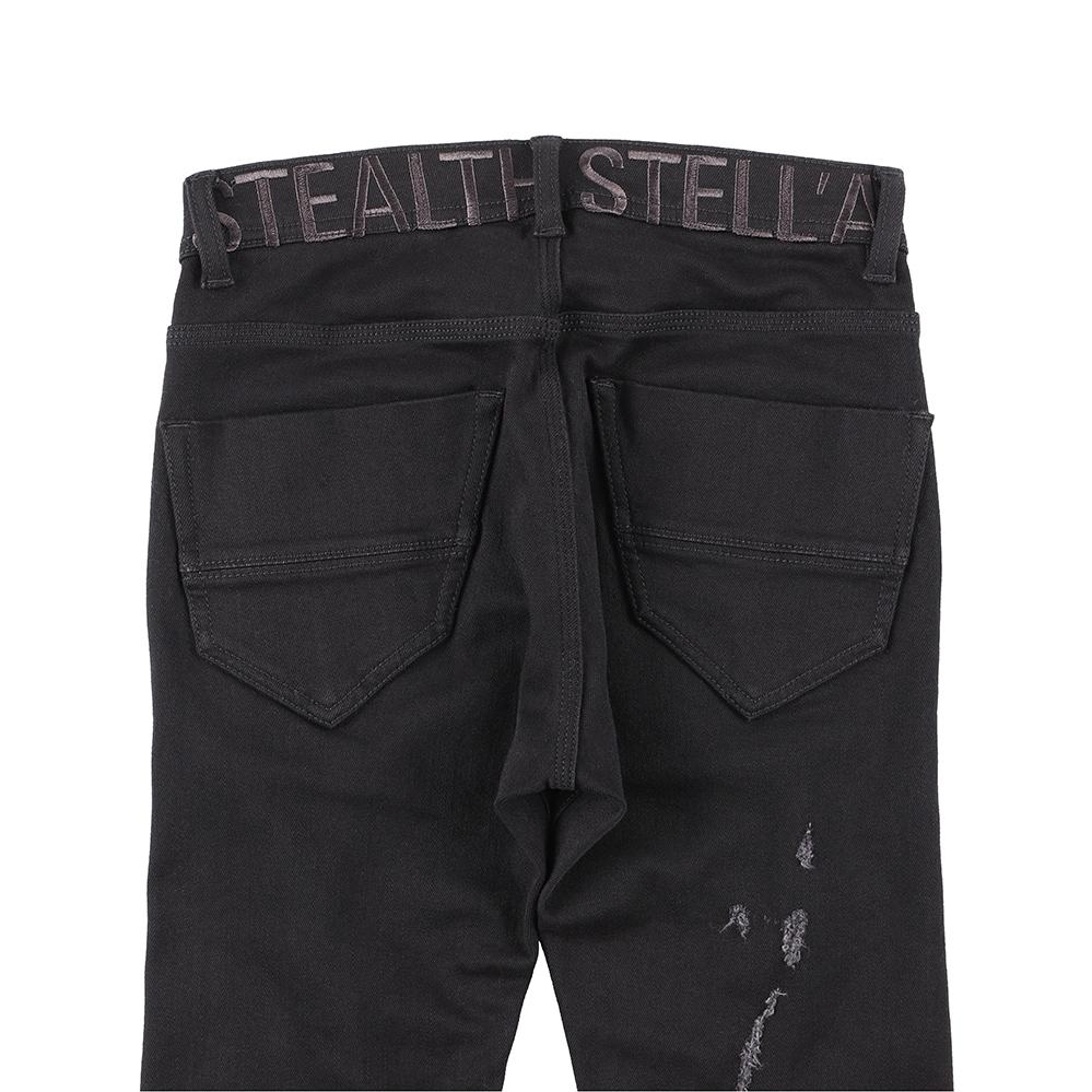 【STEALTH STELL'A】SUPERNOVA(BLACK)