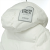 【STEALTH STELL'A】WINTER DIAMOND SHORT-NYLON(WHITE)