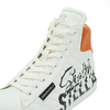 【STEALTH STELL'A】PRO STELL'A (WHT/ORG)