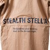 【STEALTH STELL'A】TRANSFORM(BEIGE)