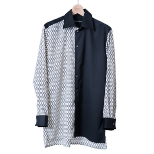 【STEALTH STELL'A】CRAZY-BIT WHITE(BLACK)