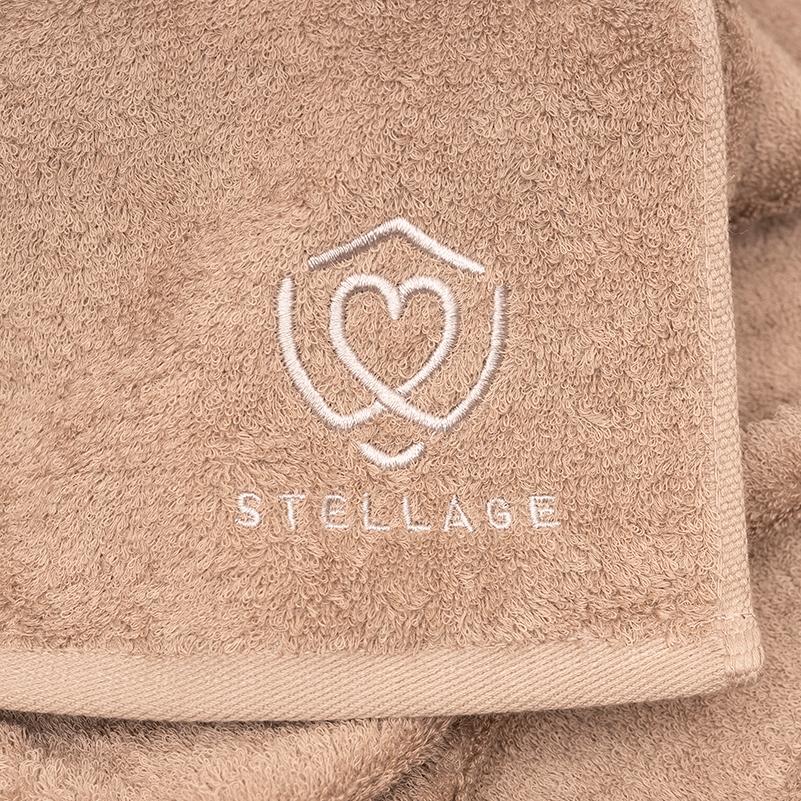 【STELLAGE】SKINCARE TOWEL(パウダーグラウン)